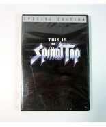 This Is Spinal Tap DVD - Special Edition - Widescreen - New - Factory Se... - $12.99