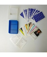 Presidential Rummy An Educational Card Game Smithsonian Museum USA Presidents  - $10.95
