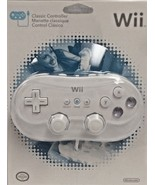 Wii Classic Controller Nintendo Brand Great Condition Fast Shipping - $29.93
