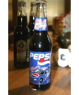 Pepsi Bottle 24 Jeff Gordon with Pepsi still in bottle - $9.99
