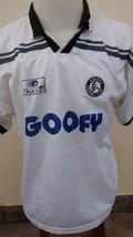 Goofy Football Club Jersey Soccer Football Maglia Very Rare Myckey Sport... - $50.98