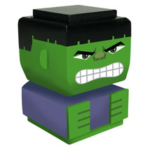 Entertainment Earth Marvel Comics Hulk Tiki Tiki Totem Stackable Toy - $7.63
