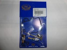 K&L Carburetor Carb Rebuild Repair Honda CB750F CB750 CB 750F 750 F 79 1... - $29.95