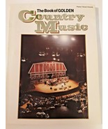 CPP/Belwin The book of golden country music Piano vocals chords 1988 - $13.85