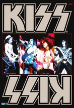 KISS Rock Band Dynasty Era / Eric Carr Stand-Up Display - Collectibles G... - $16.99