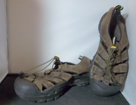 KEEN - Men's Brown Active Outdoor Sandals - SIZE 10.5 - $29.95