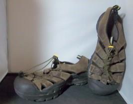 KEEN - Men's Brown Active Outdoor Sandals - SIZE 10.5 - $29.95
