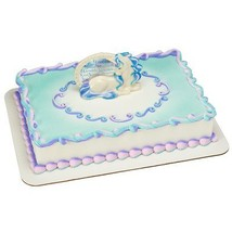 Enchanting Unicorn Cake Topper - $8.00
