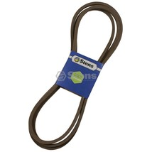 "OEM Spec Deck Belt fits Exmark 126-2538 for 52"" Turf Tracer X Series Walk Behind - $50.25"