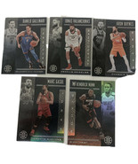 2019-20 Panini Illusions Sapphire lot of 5 Basketball cards - $14.01