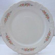 Winterling Mayerling Dinner Plate Porcelain - $16.99