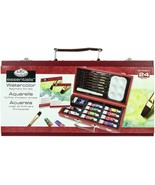 Artist Set For Beginners-Watercolor Painting - $39.80