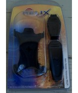 Helix Holster - Motorola RAZR - With Two Clips - Black - BRAND NEW IN PA... - $9.89