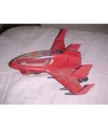 GI Joe Cobra Enemy Firebat Mini Jet Plane 2006 - $22.99