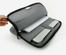 AllNewFrame iPad Laptop Protective Sleeve Pouch Bag Cover Case Korean Design image 6