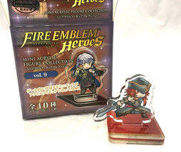 Joshua ~ Fire Emblem Heroes - 1in Mini Acyrlic Figure Stand Vol 9 Ninten... - $13.83