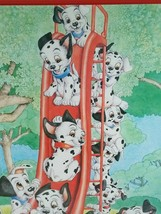 """Disney's 101 Dalmatians Slide 16'' x 20"""" OSP Poster #83143 Made In USA R... - $20.15"""