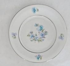 Winterling Tivoli Smooth Edge Fine Porcelain Bread & Butter Plate - $10.99