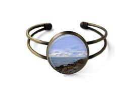 Sanibel Island Cuff Bracelet - $19.95