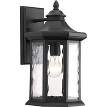 "Progress Lighting P6072-31 Edition 1 Light Large Wall Lantern, 9"" - $111.60"