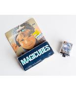 Sylvania Magic Cubes Blue Dot - $6.00