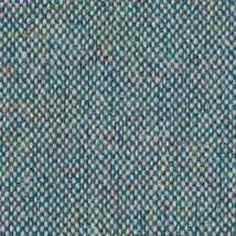 3.25 yds Camira Upholstery Fabric Main Line Flax Bayswater Blue MLF24 FM - $80.27