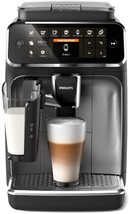 Philips EP4346/70 Serie 4300 Cafetera superautomática, 8 variedades de café, Sis - $1,599.00