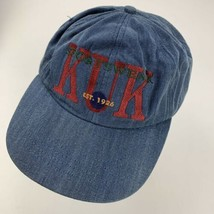 KUK Sportswear Est 1926 Ball Cap Hat Adjustable Baseball - $13.85