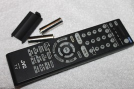 JVC RM-C1400 TV DVD VCR REMOTE ORIGINAL LT47X898, LT47X898 Tested W Batt... - $25.11