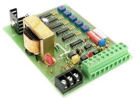 GENERIC OT-1236 PC BOARD 0T-1236 W/ STANCOR P-8396 TRANSFORMER