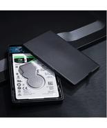 "ORICO 2.5"" SATA to USB3.0 Full Metal Mesh HDD SSD Enclosure Max 4TB Supp... - $15.79"