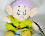 Disney snow white   7 dwarfs dopey plush toy 1 thumb155 crop