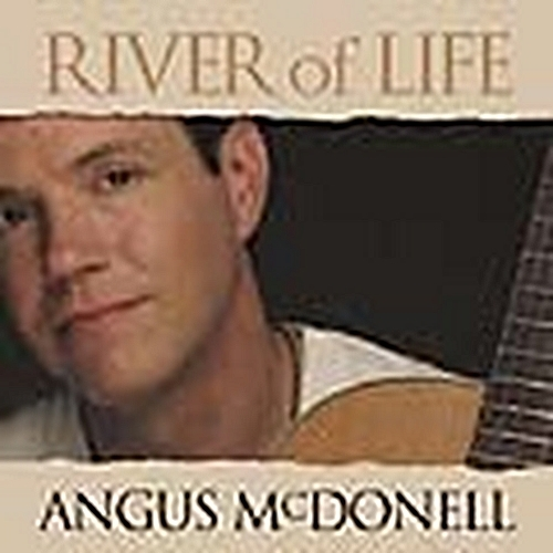 River of life by angus mcdonell