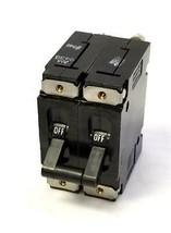 Heinemann AM2-A3-A Circuit Breaker 10 A 250 V 2 Pole - $10.99