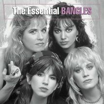 The Bangles ( The Essential Bangles ) CD - $3.98