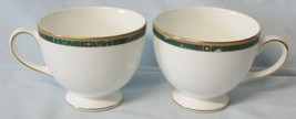 Wedgwood Chorale Tea Cup Only, Pair - $14.74