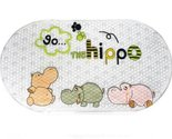 Pretty Mats Practical Suction Cup Bath Rugs For Sale A19 (39 By 70cm)