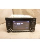 14 15 16 Nissan Sentra Radio Cd XM Bluetooth Player 28185-9MB0A JRB22 - $70.49