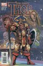 The Mighty Thor Vol 2 #62 Marvel Comics 2003 by Dan Jurgens - $4.99