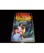 Hardy Boys Mystery paperback 'The Dead Season' - $8.59