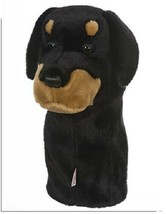 Rottweiller Daphne Head Cover-  460CC friendly  - $22.72