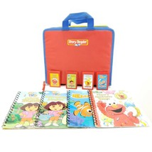 STORY READER Interactive Learning System Accessories For Parts - $74.76