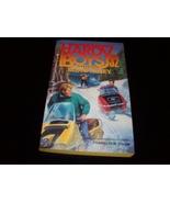 Hardy Boys Mystery paperback 'Blood Money' - $8.59