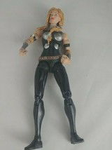 2012 Marvel Universe Dark Lord Dungeon Valkyrie Loose Action Figure - $9.74