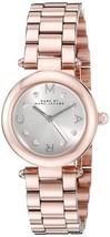 Marc Jacobs Women's MJ3452 Dotty Rose-Tone Stainless Steel Watch - $158.64