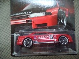 Gran Turismo Hot Wheels, Nissan Skyline GT-R(R32) ,Diecast Mattel car, Hot Wheel - $6.47