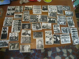 vintage Beatles trading cards 3rd series (count of 62) 37 different fair... - $69.27