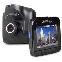 Magellan MiVue 538 1080p HD Dash Cam w/GPS Location 2.4 Screen Impact Se... - $110.57