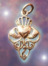 Haunted Necklace Master Powers Of Love Extreme Highest Order Of Witches Magick - $337.77