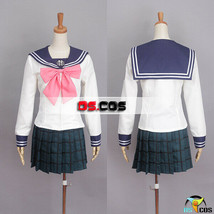 Danganronpa Maizono Sayaka Uniform Sailor Uniform Cosplay Costume Fancy ... - $78.00